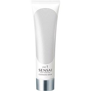 SENSAI - Silky Purifying - Cleansing Balm