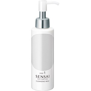 SENSAI - Silky Purifying - Cleansing Milk