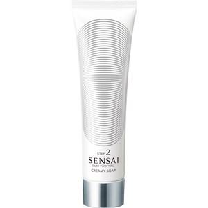 SENSAI - Silky Purifying - Creamy Soap