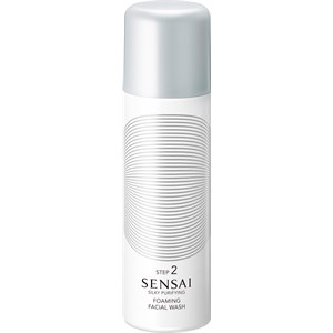 SENSAI - Silky Purifying - Foaming Facial Wash