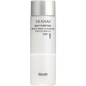 SENSAI - Silky Purifying - Gentle Make-up Remover for Eye and Lip