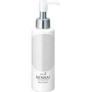 SENSAI - Silky Purifying - Milky Soap