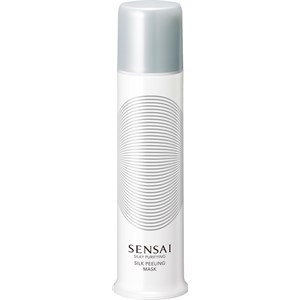 SENSAI - Silky Purifying - Silk Peeling Mask