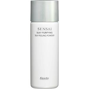 SENSAI - Silky Purifying - Silk Peeling Powder