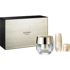 SENSAI Hautpflege Ultimate Geschenkset The Crea...