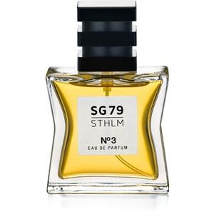 SG79 STHLM - N°3 - Eau de Parfum Spray