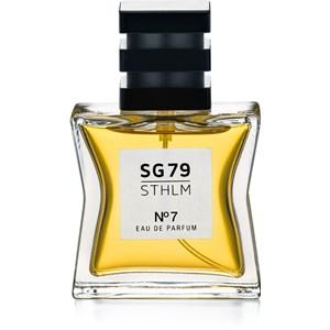 SG79|STHLM - N°7 - Eau de Parfum Spray
