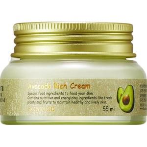 SKINFOOD - Avocado - Rich Cream