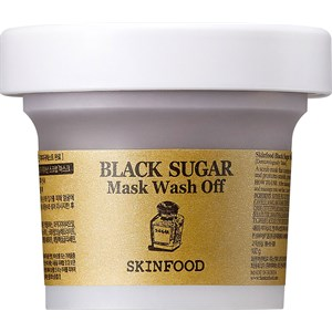 SKINFOOD - Black Sugar - Mask Wash Off