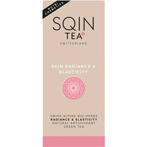 SQINTEA - Tee - Active Skin Radiance