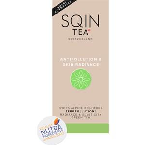 SQINTEA - Tee - Antipollution & Skin Radiance