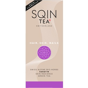 SQINTEA - Tee - Hair, Skin, Nails