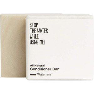 STOP THE WATER WHILE USING ME! - Conditioner - All Natural Waterless Conditioner Bar