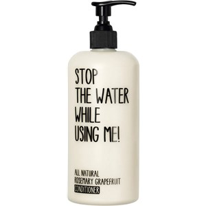 STOP THE WATER WHILE USING ME! - Conditioner - Rosemary Grapefruit Conditioner