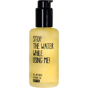 STOP THE WATER WHILE USING ME! - Körperpflege - Almond Fig Body Oil