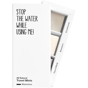STOP THE WATER WHILE USING ME! - Reinigung - Geschenkset