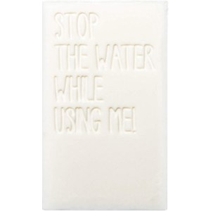 STOP THE WATER WHILE USING ME! - Cleansing - Lemon Honey Bar Soap