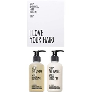 STOP THE WATER WHILE USING ME! - Shampoo - Lavender Sandalwood Hair Kit