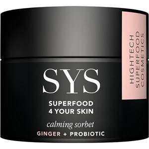 SYS - Chiller Sensitive Skin - Calming Sorbet