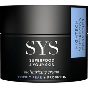 SYS - Hydroholic Dry Skin - Moisturizing Cream