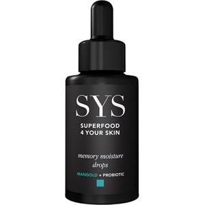 SYS - Mix & Match - Memory Moisture Drops