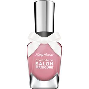 Sally Hansen Nagellack Complete Salon Manicure ...