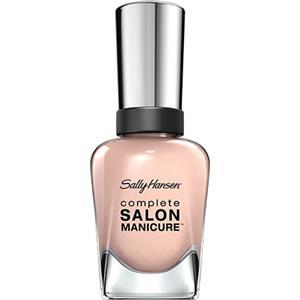 Sally Hansen - Complete Salon Manicure - Designer Spring Collection Nagellack