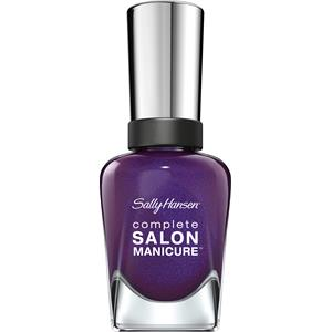 Sally Hansen - Complete Salon Manicure - Designer X-Mas Collection Vernis à ongles