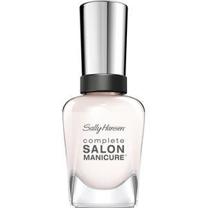 Sally Hansen - Complete Salon Manicure - Nagellack 14,7 ml + Armkettchen