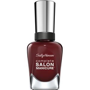 Sally Hansen - Complete Salon Manicure - Complete Salon Manicure