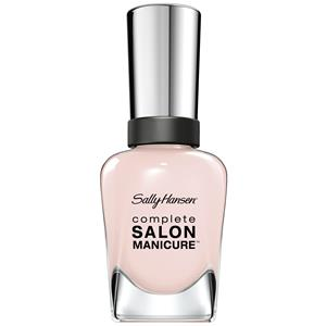 Sally Hansen - Complete Salon Manicure - Nude Collection Nagellack