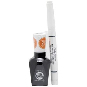 Sally Hansen - Miracle Gel - Top Coat 14,7 ml + No More Mistakes Pen 1,5 ml