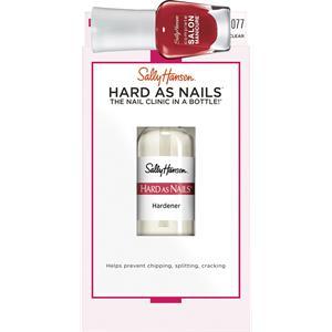 Sally Hansen - Nail care - Hard As Nails