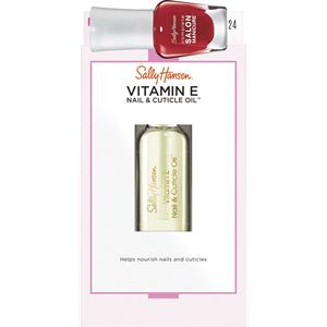 Sally Hansen - Nail care - Vitamin E Nail & Cuticle Oil