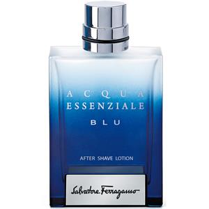 Salvatore Ferragamo - Acqua Essenziale Blu - After Shave Lotion
