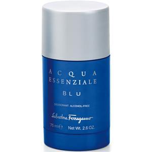 Salvatore Ferragamo - Acqua Essenziale Blu - Deodorant Stick