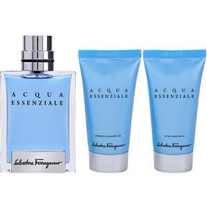 Salvatore Ferragamo - Acqua Essenziale - Geschenkset