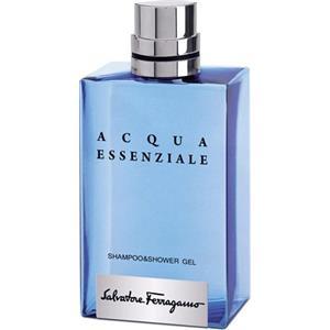 Salvatore Ferragamo - Acqua Essenziale - Shampoo & Shower Gel