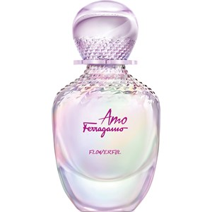 Salvatore Ferragamo - Amo Flowerful - Eau de Toilette Spray