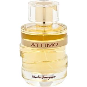 Image of Salvatore Ferragamo Damendüfte Attimo Eau de Parfum Spray 30 ml