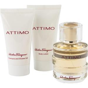 Salvatore Ferragamo - Attimo - Geschenkset