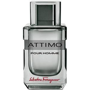 Salvatore Ferragamo - Attimo pour Homme - Eau de Toilette Spray