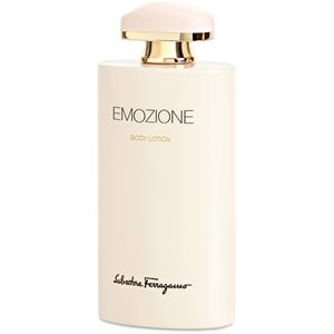 Image of Salvatore Ferragamo Damendüfte Emozione Body Lotion 200 ml