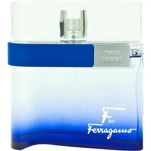 Salvatore Ferragamo - F by F Free Time - Eau de Toilette Spray