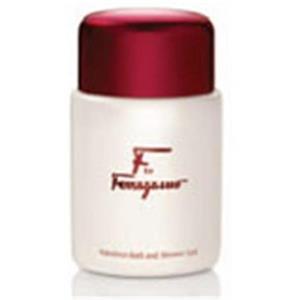 Salvatore Ferragamo - F by F pour Femme - Body Lotion