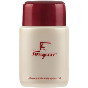 Salvatore Ferragamo - F by F pour Femme - Shower Gel