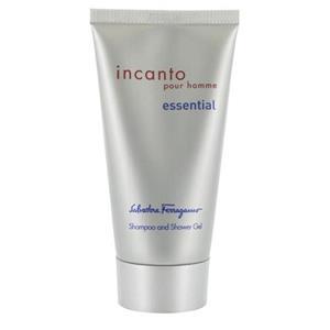 Salvatore Ferragamo - Incanto Essential pour Homme - Shower Gel