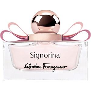 Salvatore Ferragamo - Signorina - Eau de Parfum Spray