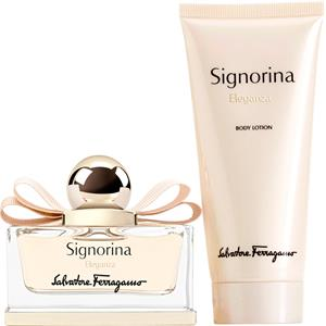 Salvatore Ferragamo - Signorina Eleganza - Gift Set