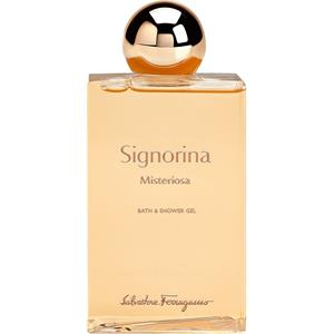Salvatore Ferragamo - Signorina Misteriosa - Shower Gel